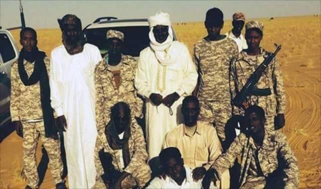Libye: les Toubous unanimes pour manifester