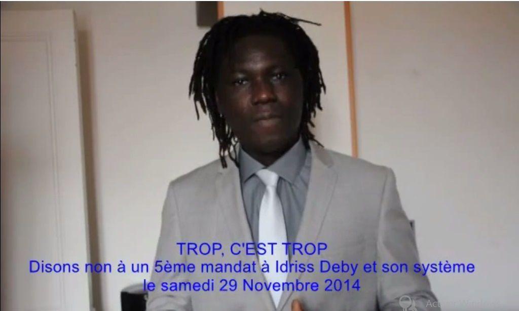 SCANDALE ET MANIPULATION: &quot&#x3B;Recensement électoral biométrique à l'ambassade du Tchad à Paris