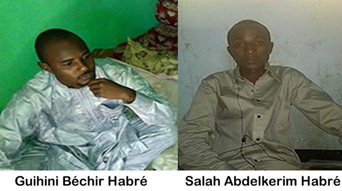 Tchad: deux frères d'Hissein Habré interpellés par l'ANS