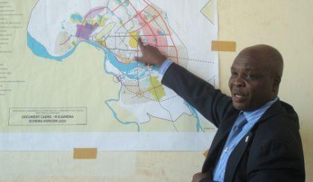 Mise en garde des agents du Ministère de l'Aménagement du territoire au Tchad