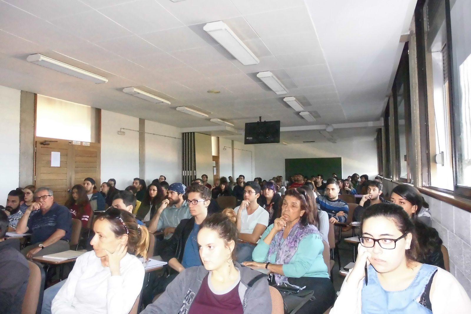 Retour d'Espagne: remerciement au Réseau d'éducation sans frontière (RESF)