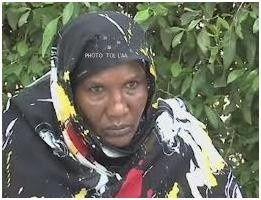 Tchad: que s'est-t-il passé à la place mortuaire de la défunte Itir Deby?