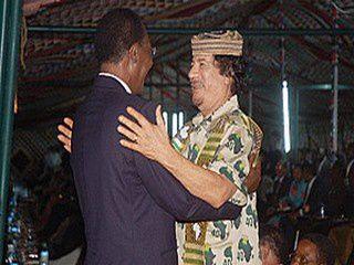 Les secrets de Kadhafi après sa mort, quels seraient ceux du despote du Tchad ?