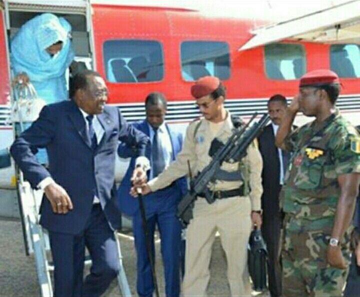 Tchad: le Président Idriss Deby peut-il résister à sa maladie?