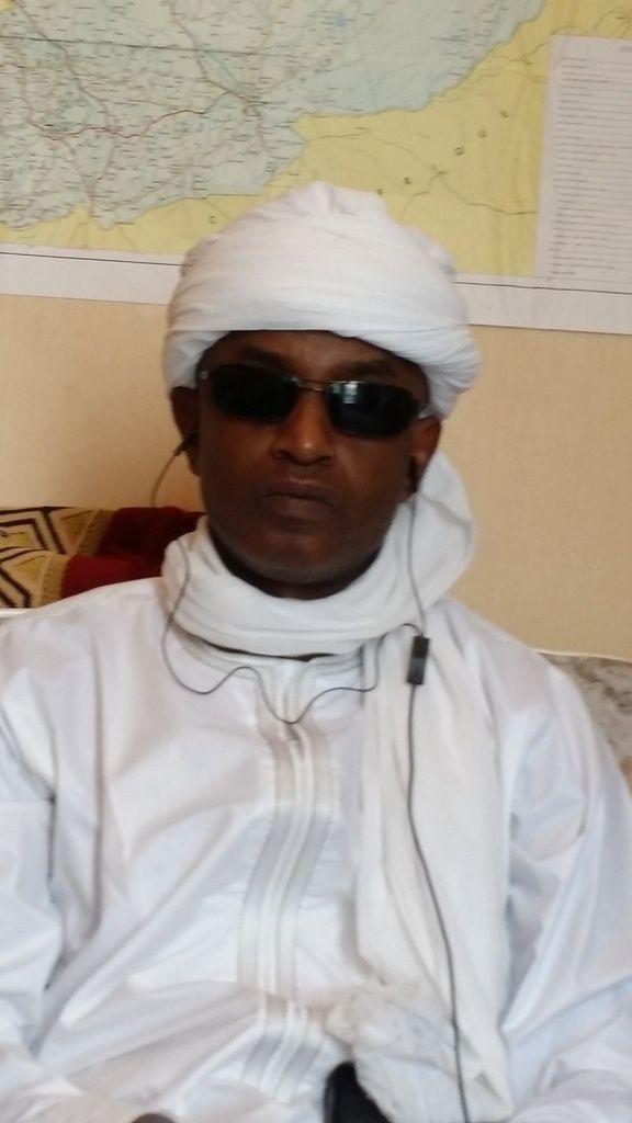 Tchad : la République à l'envers