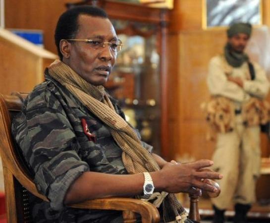 Affaire Ibni : de quoi Idriss Deby a peur au #Tchad ?