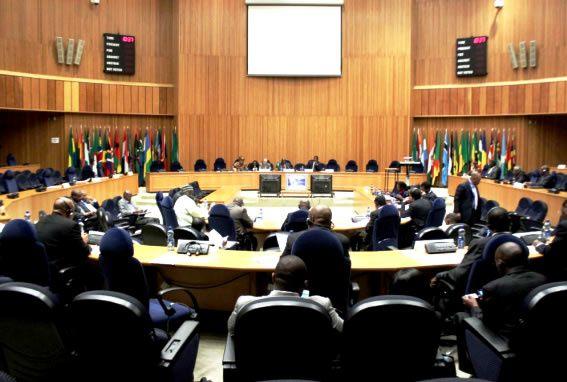 Editorial/Déploiement des troupes africaines au Burundi : un précédent dangereux pour l'Union africaine !