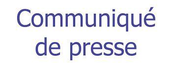Tchad: communiqué de presse du GROTE