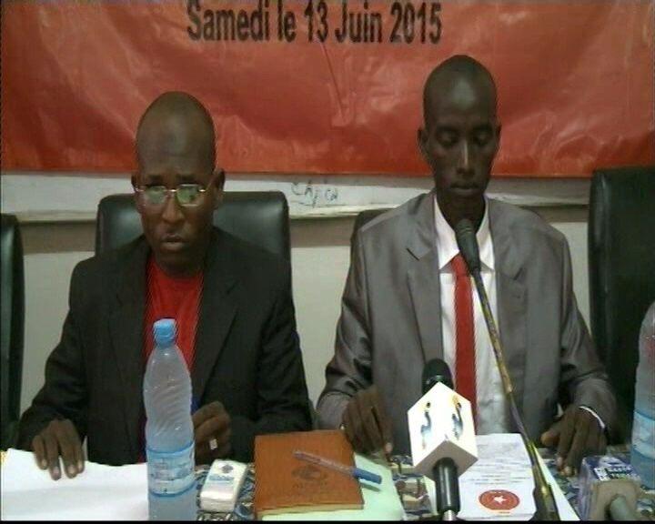 Viol collectif d'une lycéenne au Tchad: le RPR indigé et révolté