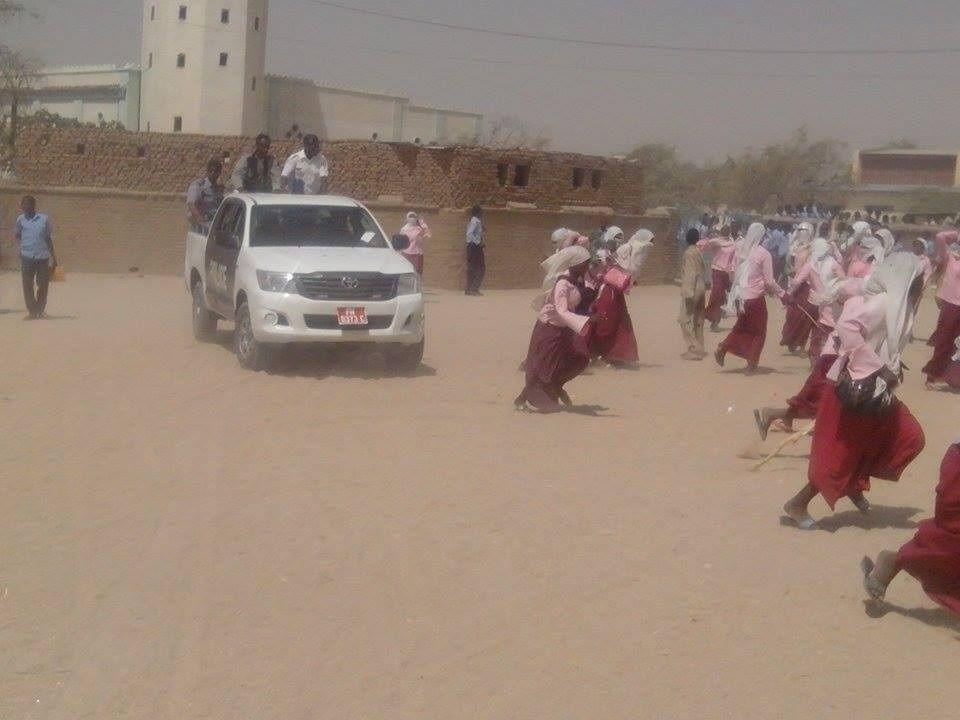 Nouvelle mobilisation et manifestation au Tchad