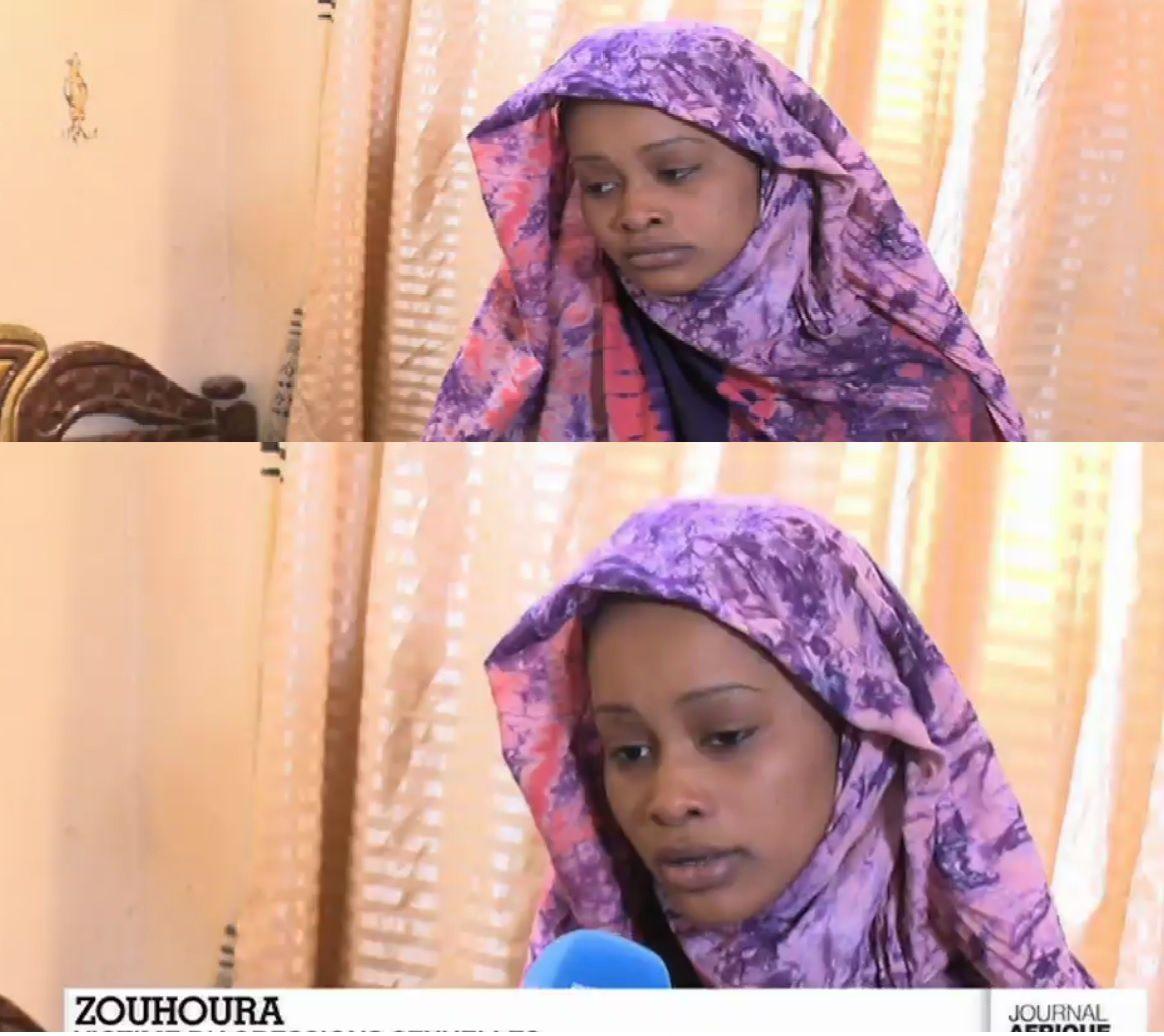 Zouhoura, la Malala tchadienne