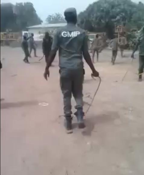 Tchad : le commandant du GMIP pourrait être interdit d'entrée au Canada