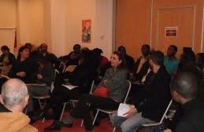 Paris : Coopération militaire et élections en Françafrique : Tchad, Djibouti, CongoB