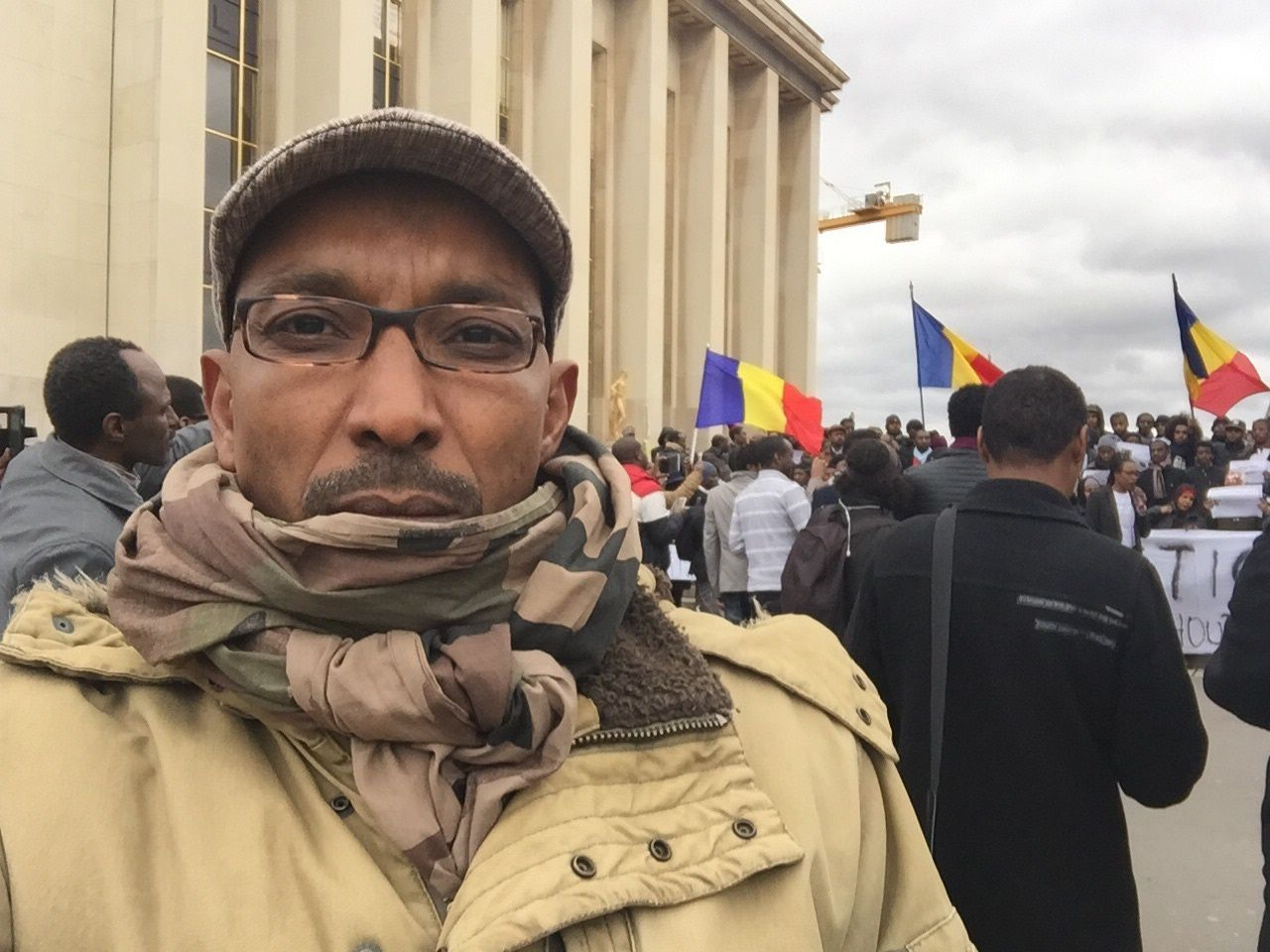 L'IMPASSE D'UN CHANGEMENT POLITIQUE AU TCHAD