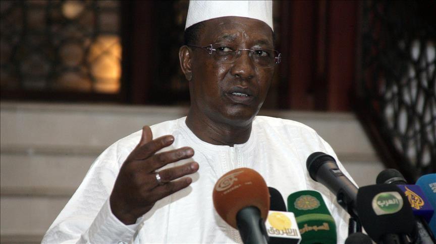 Tchad: un dictateur liberticide à la tête de l'UA