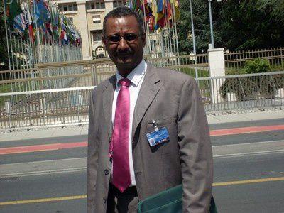 Politico-militaire au Tchad: Mahadi Ali accuse le Général Mahamat Nouri (Communiqué de presse)