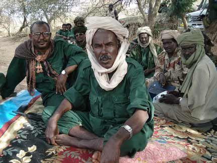 Tchad: le torchon brûle entre le Général Mahamat Nouri et Mahadi Ali
