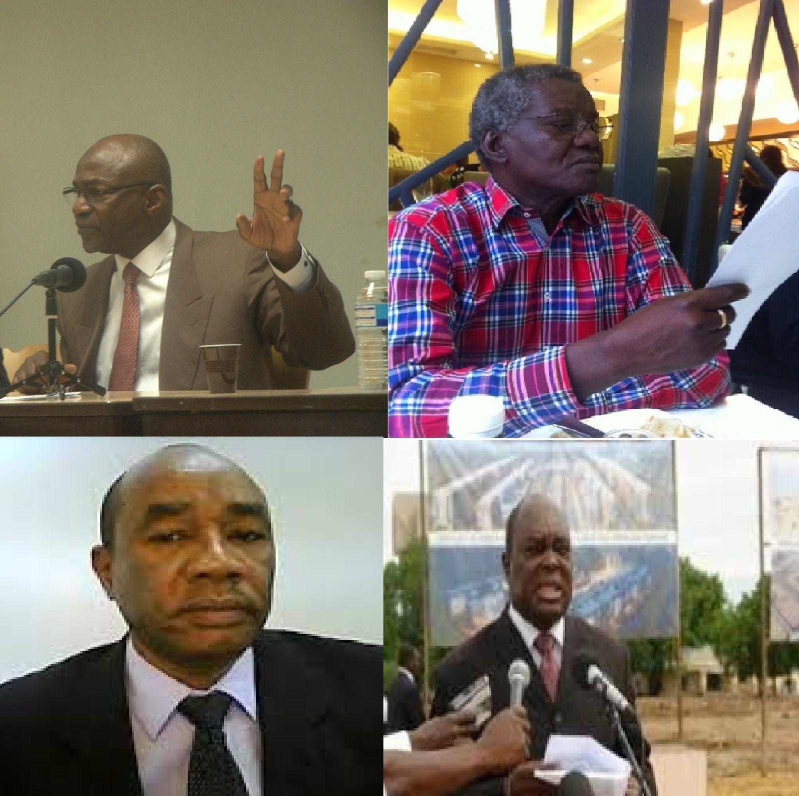 TCHAD: GOUVERNEMENT DE SALUT NATIONAL OU MORT POLITIQUE DE CERTAINS