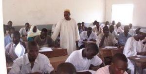 Tchad: communiqué de presse du collectif des enseignants