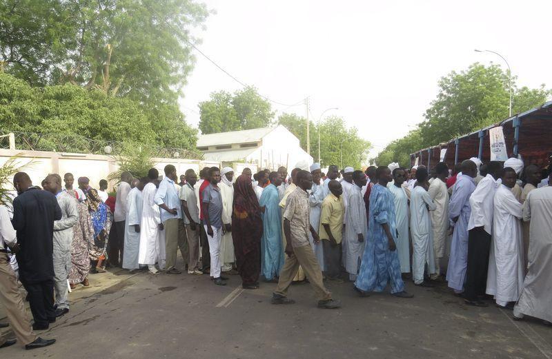 Elections présientielles en Afrique: à quoi sert une élection au Tchad?