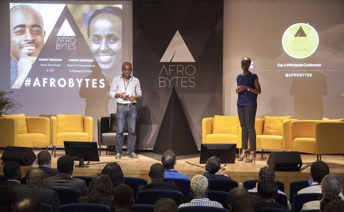 Succès de la conférence de Paris: objectifs atteints pour #Afrobytes