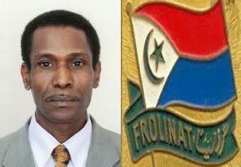 Tchad: le FROLINAT appelle le peuple à se mobiliser pour le changement