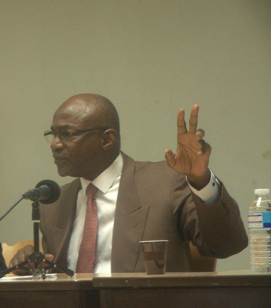 Tchad/présidentielle: l'opposition réclame la tenue d'une nouvelle élection