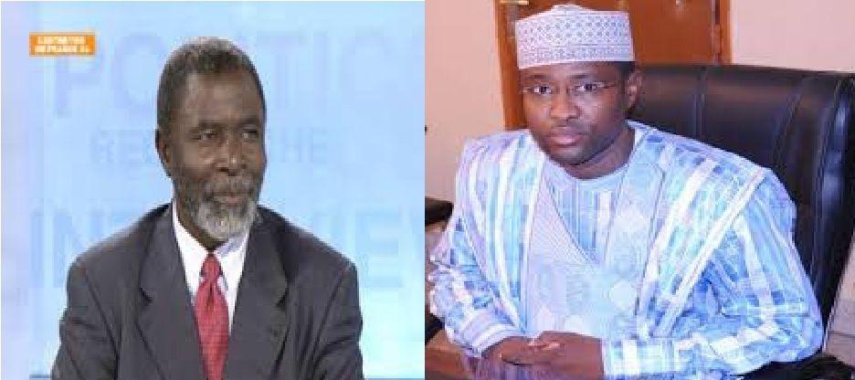 Deux plaintes déposées en Europe par deux chefs des partis politiques au Tchad