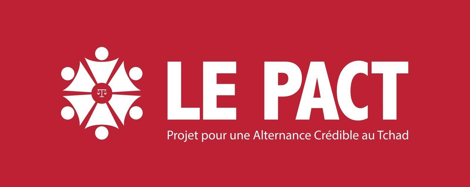 Tchad: lancement à Paris du Projet pour une Alternance Crédible au Tchad (PACT), mouvement citoyen