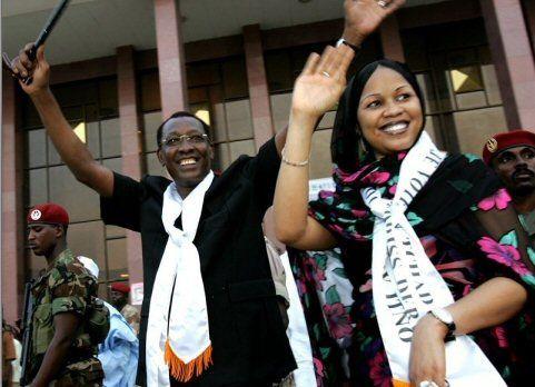 Tchad : Un couple dangereux au sommet de la république - Par Senior Mbary