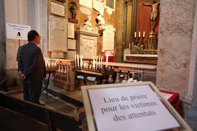 Crédit-Photo: site de l'Elysée
