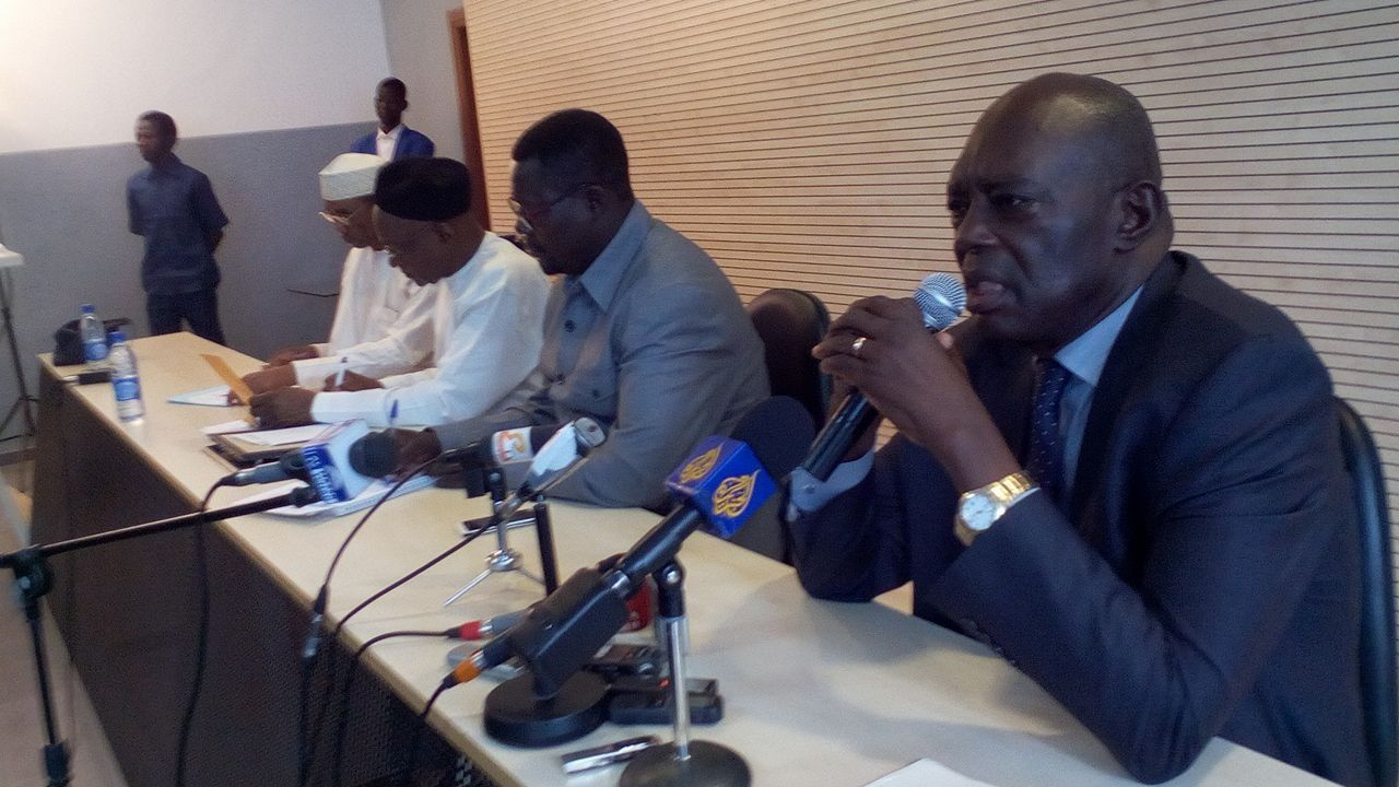Tchad: le FONAC qualifie le régime d'Idriss Deby du &quot&#x3B;Hougra&quot&#x3B; qui veut dire mépris à l'égard du peuple