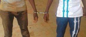 Tchad: Deux ex gouverneurs d'une même région et de leur trésorier aux arrêts