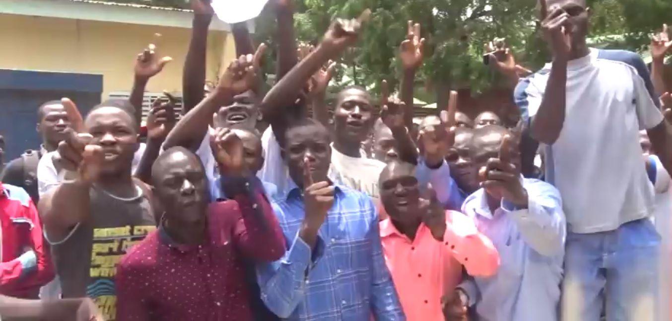 Ses membres arrêtés et torturés au Tchad, l'UNET redoute pour la sécurité de ses responsables menacés