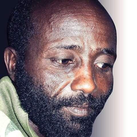 Mohamed Ahmed «Jabha»,prisonnier politique djiboutien