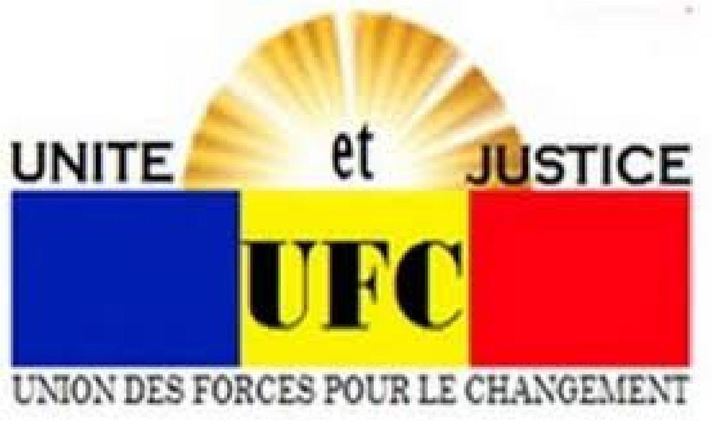 Tchad: le bureau exécutif de l'UFC est désormais composé comme suit