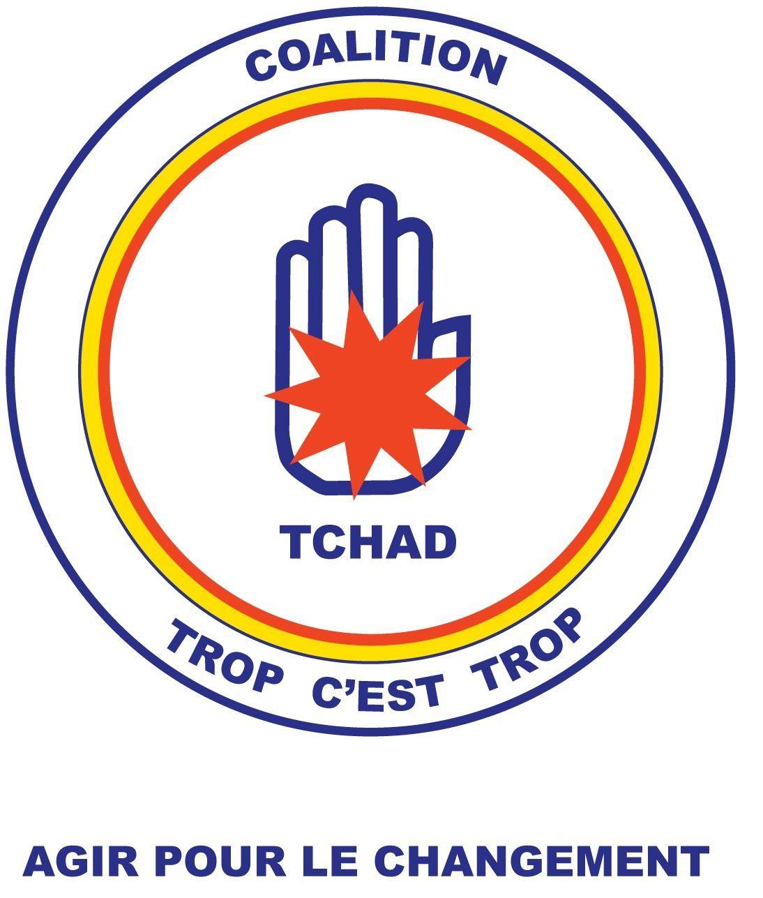 La coalition &quot&#x3B;Trop c'est Trop&quot&#x3B; constate l'enlisement de la crise sociale au Tchad
