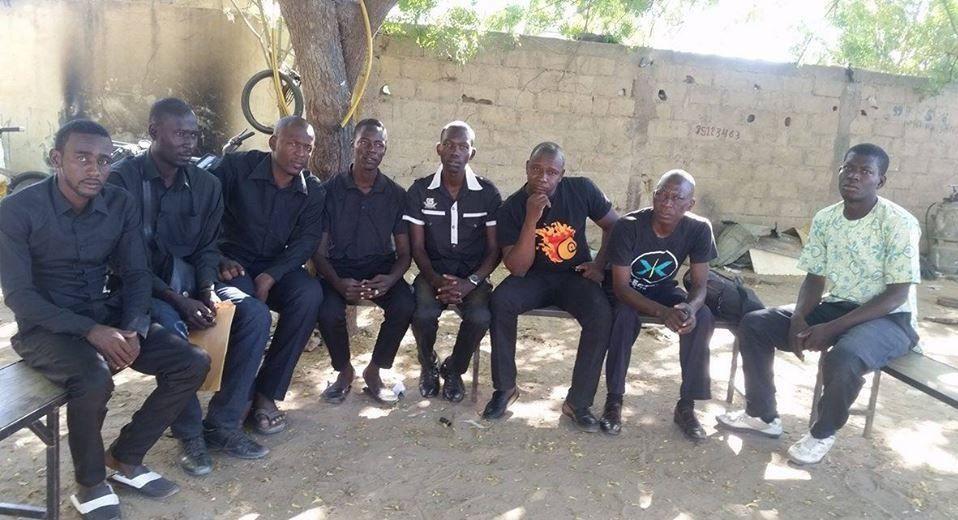 Journée de deuil observée au Tchad à l'initiative de la Coalition &quot&#x3B;Justice ou Rien&quot&#x3B;