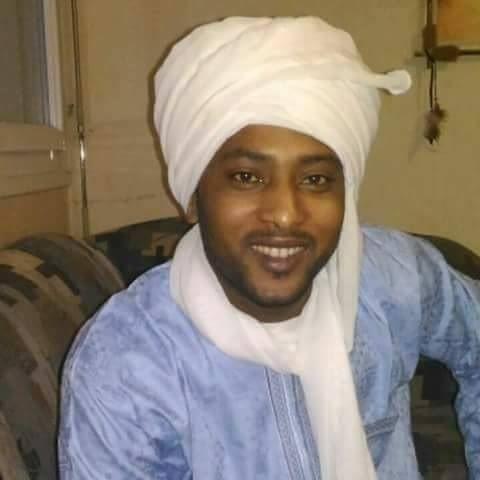 Nécrologie : décès d'Alhadji Youssouf à Maire-Et-Loire