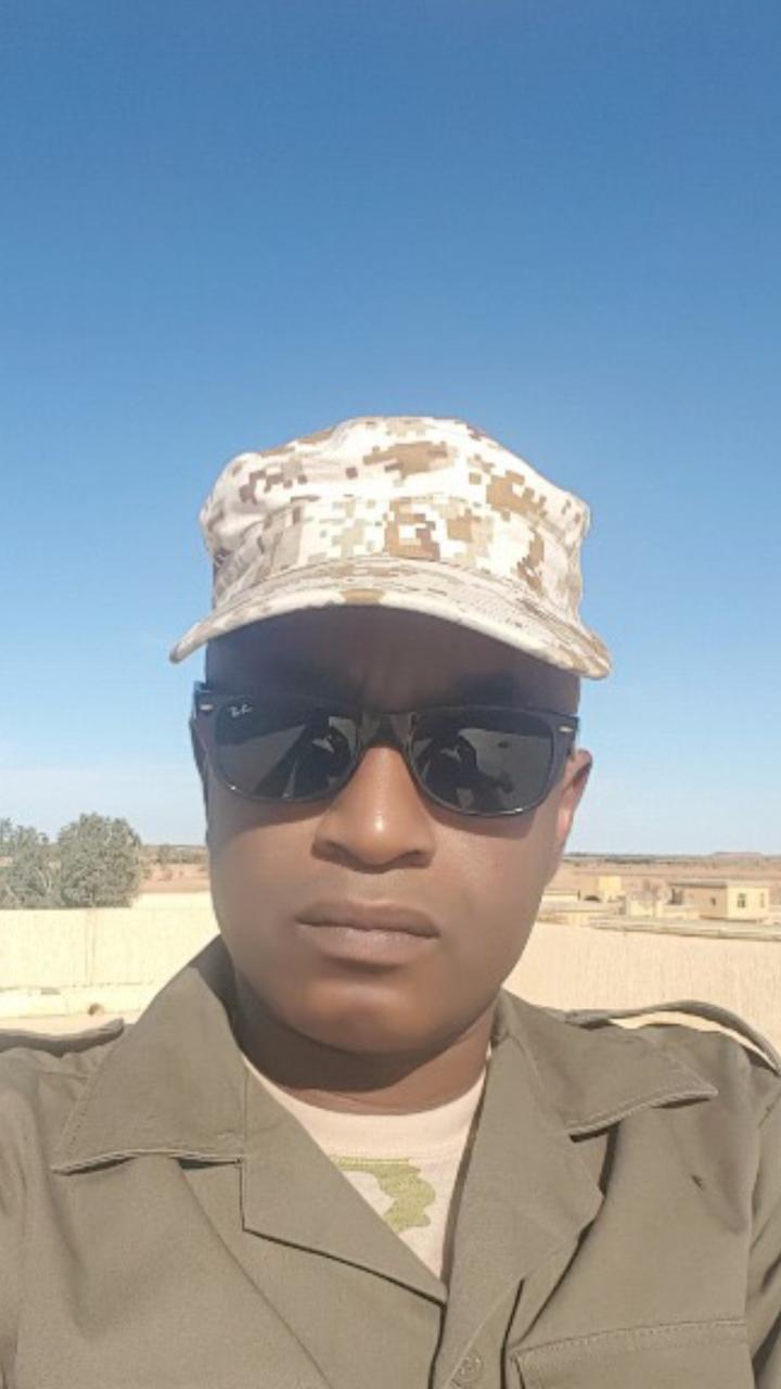 Le Tchad n'appartient à personne&quot&#x3B; Mahamat Hassane Boulmaye lance un appel depuis la frontière libyenne (interview makaila.fr)