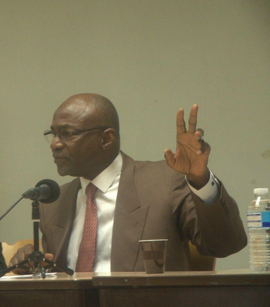 25ème  ANNIVERSAIRE ET CONSEIL NATIONAL STATUTAIRE :  DISCOURS D'OUVERTURE DU PRESIDENT NATIONAL