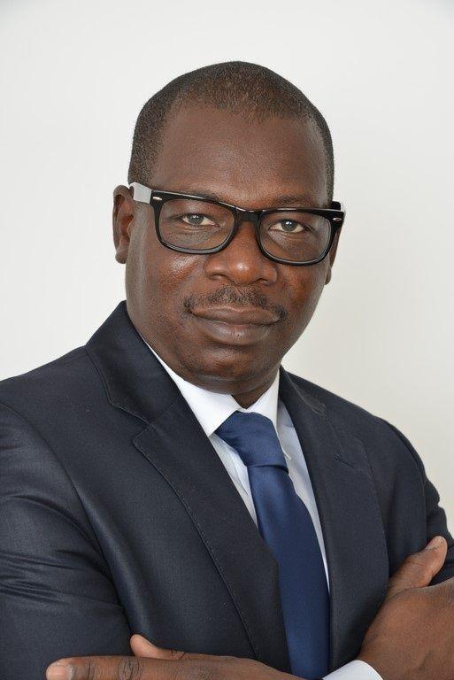 Ousmane Houzibé, le brillantissime chercheur tchadien de l'Université de Rouen nommé au poste de Dircab de Haoua Acyl