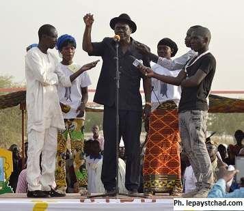 Affaire Laokein Médard: déclaration liminaire de son comité de soutien lors d'un point de presse au Tchad