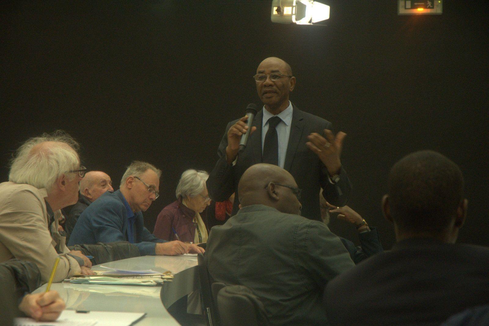 Canada-Tchad: M.Mahamat Ahmat Alhabo,SG du PLD attendu par la représentation extérieure du parti