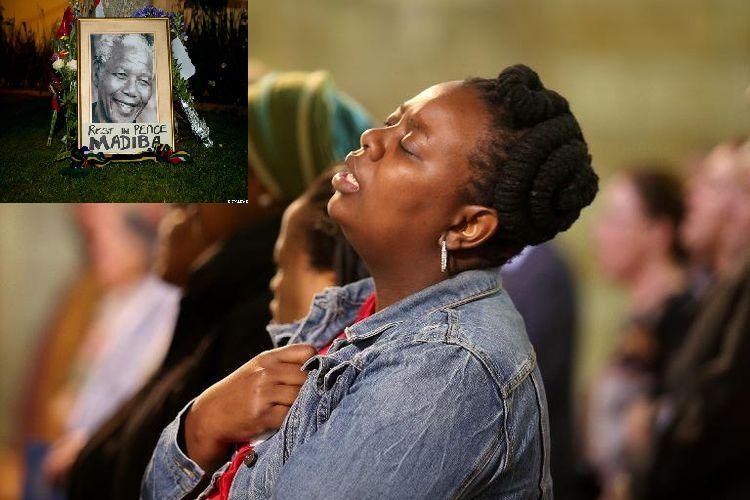 Nelson Mandela inhumé: FORELLI appelle à une minute de silence au Tchad !