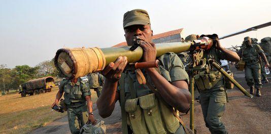 Responsabilité du Tchad dans la crise en RCA : les Etats-Unis interpellent Idriss Deby à Bongor