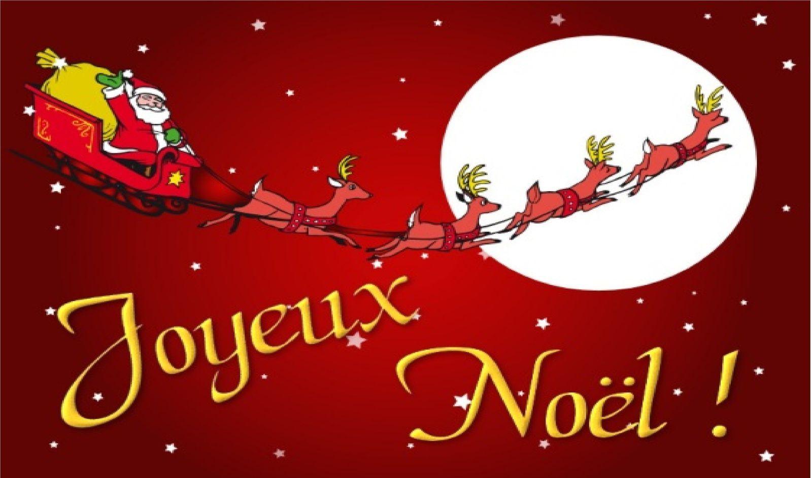 Joyeux Noël 2013 à tous !