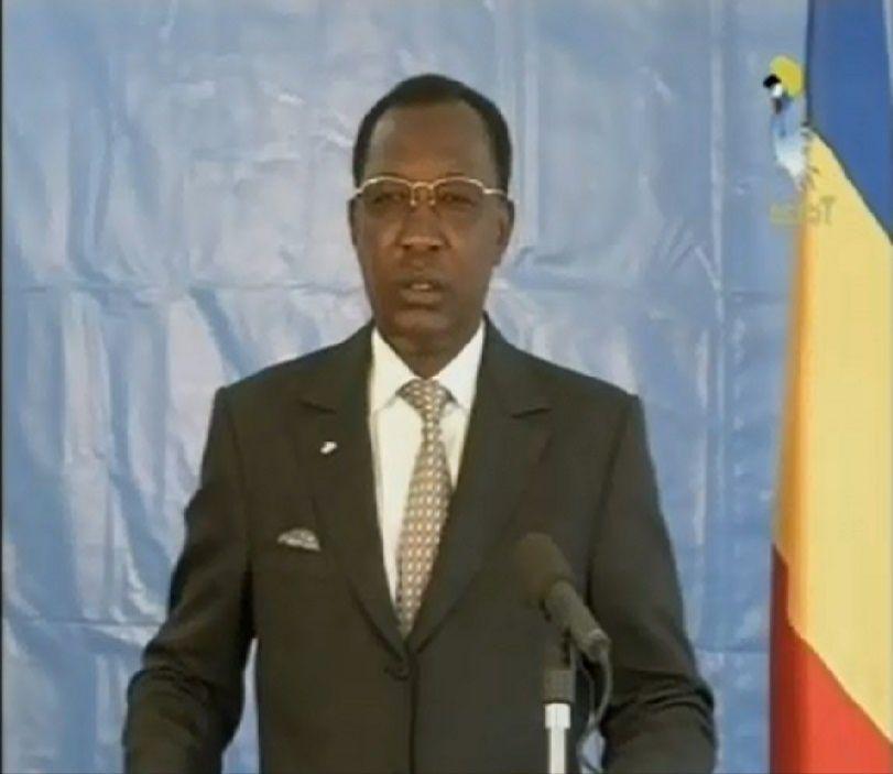 Drame centrafricain : acculé et encerclé, Idriss Deby s'attaque aux médias étrangers