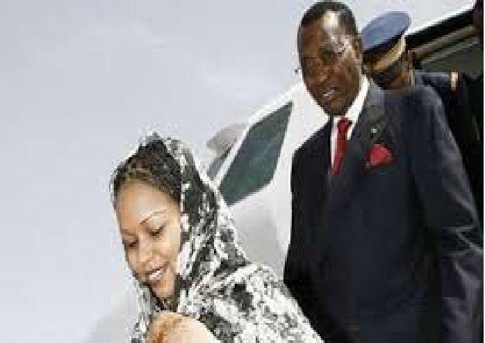 Hinda Deby aux côtés de son mari à Bongor : la médiation de Salaï Deby a-t-elle marché ?