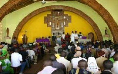 Une église saccagée au Tchad: l'intolérance confessionnelle s'installe